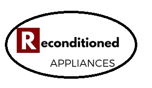 Reconditioned Appliances Logo