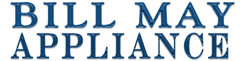 Bill May Appliance Logo